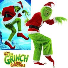 Cosplay, chirstmascostume, Christmas, Cosplay Costume