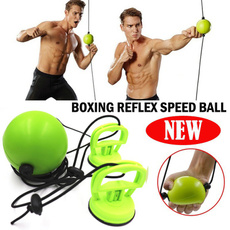 speedball, eye, Fitness, boxingreflexball