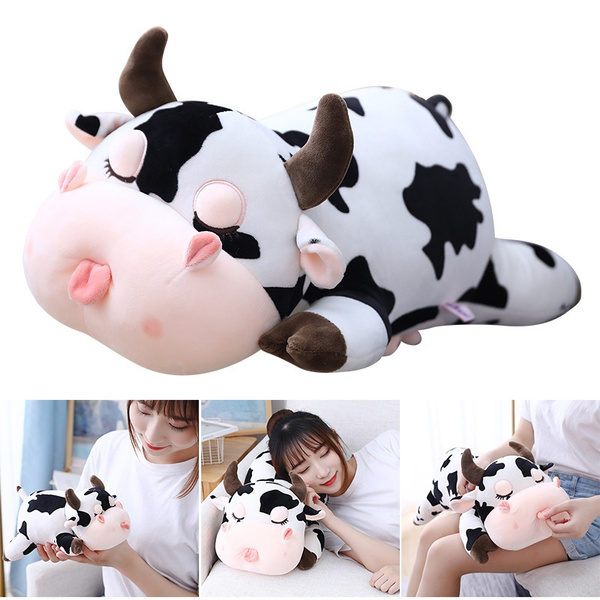 cute, Toy, cow, Gifts