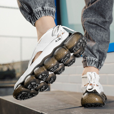 Summer, Fashion, Platform Shoes, Men's Fashion