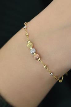 Bracelet, Jewelry, silver