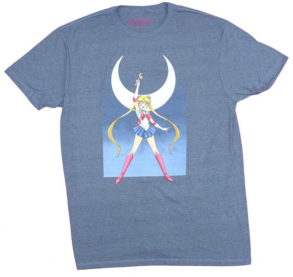 sailormoonmenstshirt, T Shirts, sailormoonclothing, sailormoontshirt