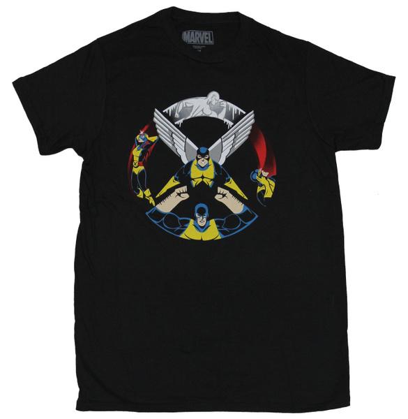 comics, xmen, T Shirts