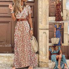 Summer, Fashion Accessory, Plus Size, Vintage Dresses