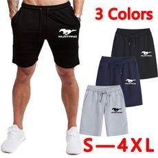 Fashion, men's shorts, Slim Fit, Short pants