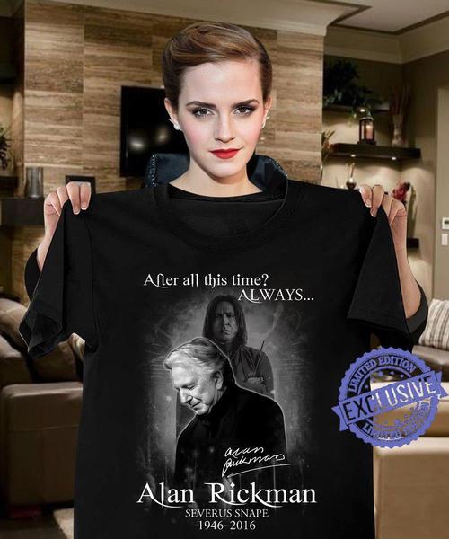 Funny T Shirt, alanrickmantshirt, #fashion #tshirt, actor