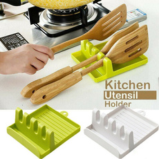 Kitchen & Dining, Silicone, Shelf, Pot