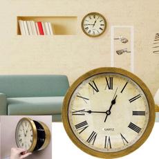 Home Decor, Office, Clock, Home & Living