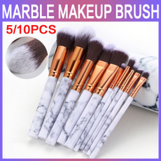 Sombra para los ojos, blushbrushe, Belleza, eyelinerbrushe