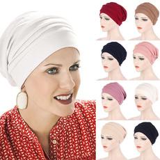 Head, Fashion, Elastic, turbanhat