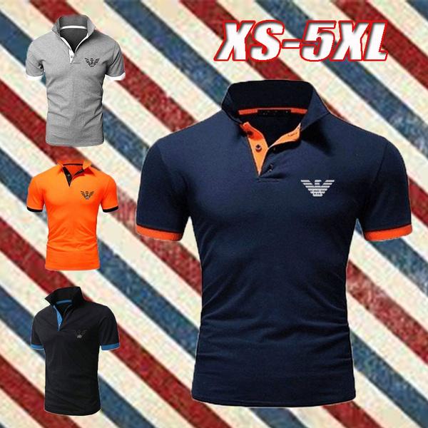 Cotton, shritformen, polo men, Golf