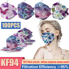 butterfly, kf94facemask, virusmask, kn95mask