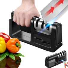 harpenerforscissor, Kitchen & Dining, afiladordecuchillosprofesional, knifesharpener