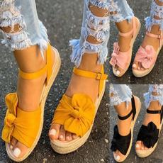 Summer, casualfahion, Sandals, Women Sandals