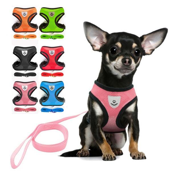 Vest, Pets, Pet Products, Harness