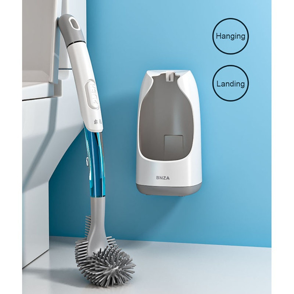 tolietbrush, Home & Kitchen, Bathroom, Bathroom Accessories