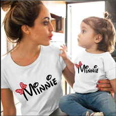 Cotton, momshirt, kids clothes, motheranddaughtershirt