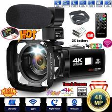Microphone, videocamera, Digital Cameras, hdcamera