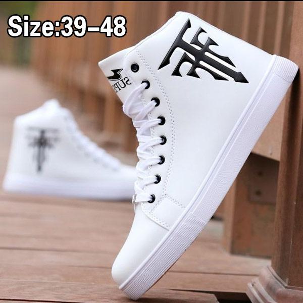 hightopsneaker, Sneakers, Plus Size, Sports & Outdoors