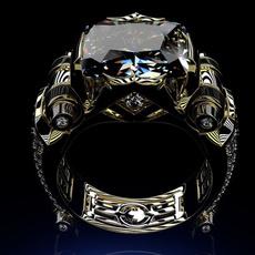 Fashion, Jewelry, Colorful, Classics