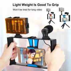 filllight, Microphone, Smartphones, Mobile Phones