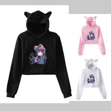 myheroacademia, Long Sleeve, anime hoodie, asuitsuyu