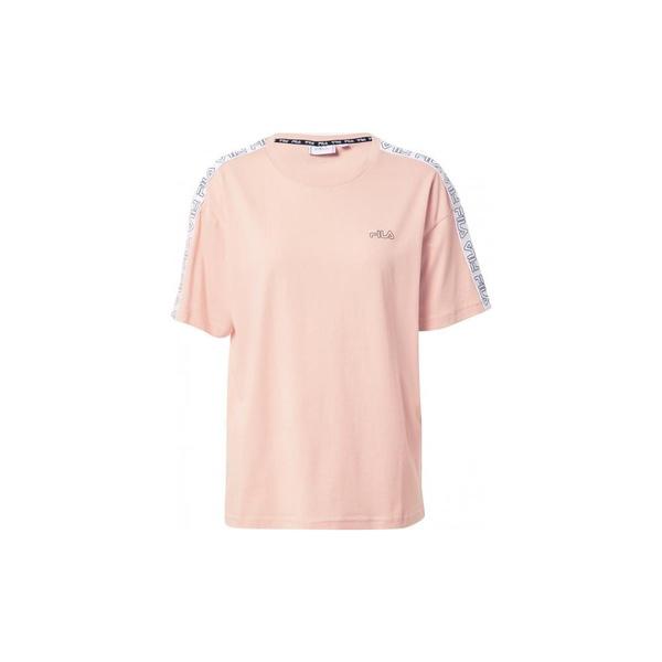 T Shirts, short sleeves, fila, Women