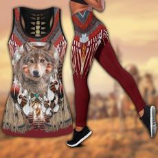 womenpencilpant, Vest, Fashion, Tank