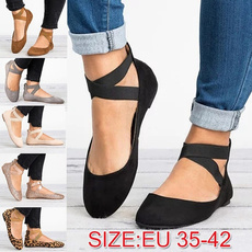 Sandals, Yoga, Elastic, Classics