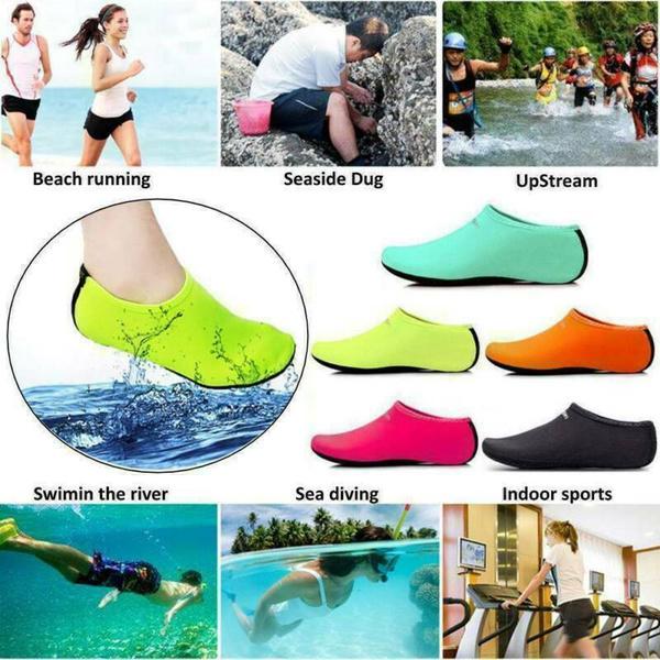 beachsock, divingbeachsock, snorkelingsock, Socks