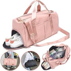 Shoulder Bags, Capacity, Waterproof, Travel