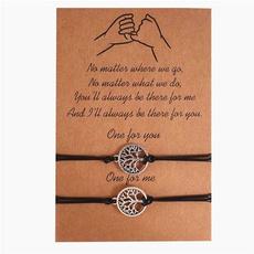 Charm Bracelet, Sterling, Fashion, Chain