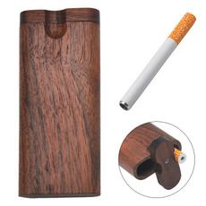 Box, wooddugout, Gifts, tobacco
