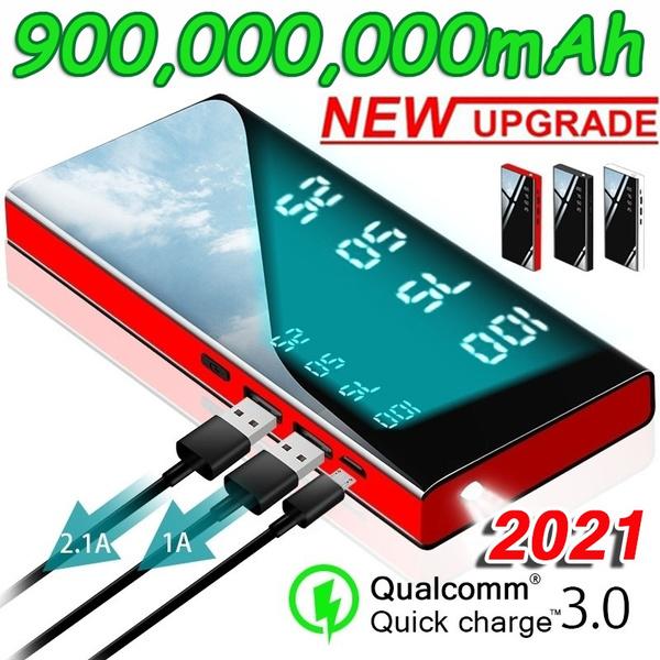 ipad, Capacity, Samsung, Powerbank