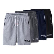 joggingpant, Shorts, Waist, Elastic