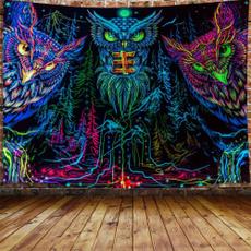 Owl, Decor, art, Home Decor
