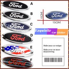Car Sticker, Emblem, cars3logo, badge