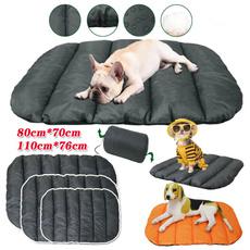 petsummerpad, Beds, Medium, dogpadded