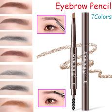 pencil, eye, Beauty, Waterproof