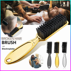 Plastic, magicbrush, hair, cleaningbrush