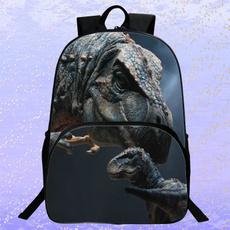 Shoulder Bags, School, cute, School Backpack