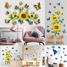 Beautiful, butterfly, art, Home Decor