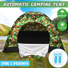 familytent, Outdoor, camping, Hiking