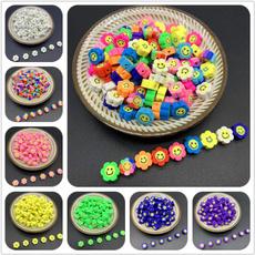 beadsforjewelrymaking, jewelrybead, Bracelet Making, Sunflowers