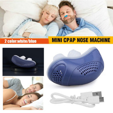 Mini, snorestopper, usb, antisnoring