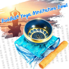 Religion & Spirituality, copperbowltemple, Tool, Yoga