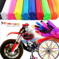 motorcycleaccessorie, Plastic, wheelspoke, Cover