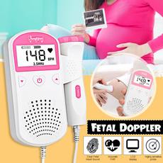 mothersupplie, Heart, Monitors, dopplerjanin
