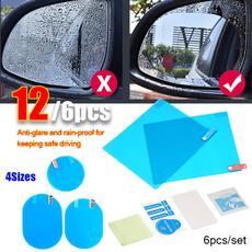 waterproofmembrane, antidustfilm, automotiveglassfilm, rearviewmirrorsticker