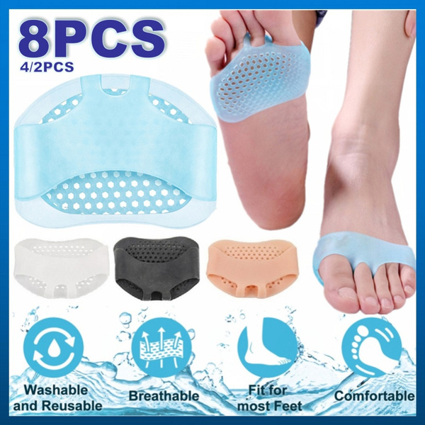 Cushions, Womens Shoes, Silicone, footpainrelief